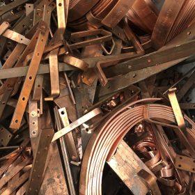 Electro Copper
